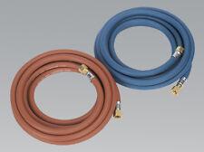 Sealey WH05 SchweißEN Schlauchsatz Autogen EN ISO 3821 5m