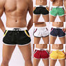 Men's Summer Breathable Shorts Gym Sports Running Sleep Casual Short Pants