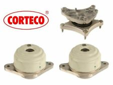 Mercedes Motor / Engine & Transmission Mount Set CL550 S450 S550 4-MATIC CORTECO