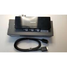 One Connect original BN91-17868A USADO + CABLE para UE65KS8000T UE65KS9000T UE65