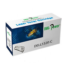 Cyan NonOEM Toner Cartridges For Dell 1320 1320c 1320cn