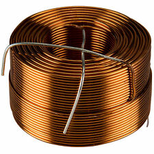 Jantzen 1068 30mh 18 Awg Air Core Inductor