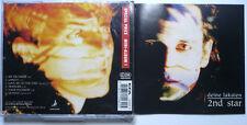 DEINE LAKAIEN - 2nd star - Mini-CD