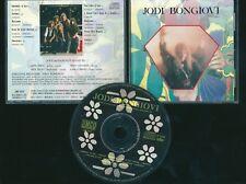 Jodi Bongiovi Jodi Bongiovi Japan CD bon jovi aor JIM-0017