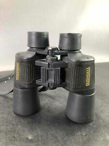 Bushnell Binoculars Japan 10x50Wide Angle 13-7710
