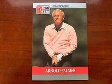 1990 Pro Set PGA Tour - Complete Your Set, You Pick
