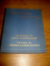 The Fairies Up-To-Date Jean de Bosshcere,Edward & Joseph Anthony,H/B,UNDATED