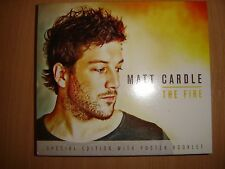 Matt Cardle - Fire (2012)