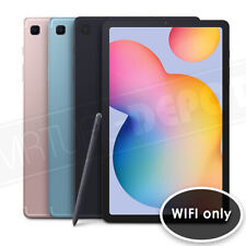 "Samsung Galaxy Tab S6-Lite with S-Pen SM-P610 (64GB+4GB) 10.4"" Wi-Fi Only NO LTE"