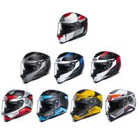 2021 HJC RPHA-70 ST Full Face Street Motorcycle Helmet - Pick Size & Color