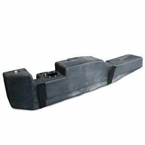 FITS 10-12 ONLY DODGE RAM DIESEL TITAN 56 GALLON MID-SHIP REPLACEMENT TANK...