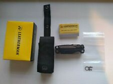 Leatherman Charge Alx 830675 Multi Tool with Case Sheath New