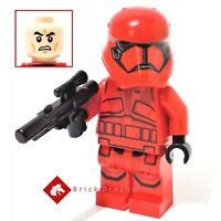 LEGO Star Wars Sith Trooper from set 75279