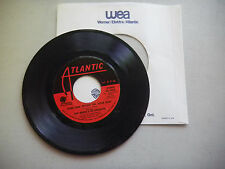ARIF MARDIN theme from brotgher sun sister moon/ yester year  ATLANTIC    45