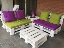 cuscini per divano epal set 3 pezzi cuscino seduta 80x120h8 + 2 schienale 50x50