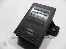 Daewoo Leganza 97-02 2.0 immobilizer unit control box ecu 96308396