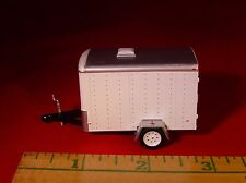 GL SINGLE AXLE UTILITY / TRANSPORT TRAILER RUBBER TIRES LIMITED EDITION