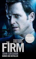 JOHN GRISHAM ___ THE FIRM ___ BRAND NEW ___ FREEPOST UK