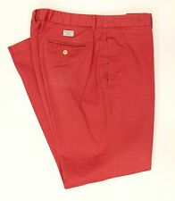 """""""Vineyard Vines Gent's Red Cocktail Trousers Sz: 36W"""""""