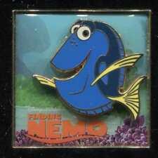 Finding Nemo Dory Disney Pin 22080