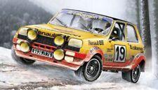 1 24 RENAULT R5 Alpine Rally Italeri