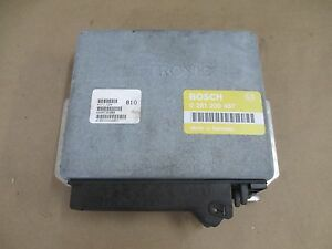 Ferrari 348, Mondial T- ECU / Ignition Control Unit  # 142519
