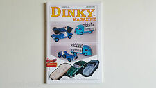 Club Dinky France > Bulletin du Club n° 55 01/2006