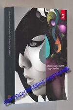 Adobe Creative Suite 6 Design Standard deutsch Macintosh Vollversion - MwSt CS6