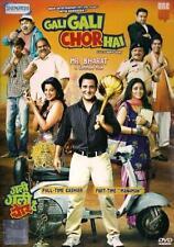 GALI GALI CHOR HAI - AKSHAY KHANNA - BRAND NEW BOLLYWOOD DVD