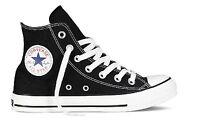 New Converse Chuck Taylor All Star Black Classic Core HI US Men 3-11 Shoes M9160