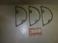Kawasaki KD175,KE175 oem clutch release gaskets 14049-005