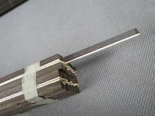 2Strips Luthier Figured Purfling C-22,Measures 6mm x 2mm thick and 810mm long