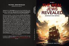 The Real Jews Revealed Seminar Dvd Series (Volume 1-6)