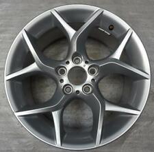 1 Orig BMW Alufelge Styling 322 9Jx18 ET41 6789146 X1 E84 BM511