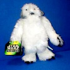HASBRO STAR WARS BUDDIES - Wampa 10 inch Plush from 1997 KENNER-BRAND NEW