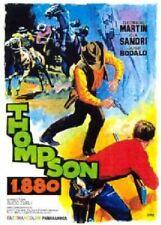 Thompson 1880 DVD TITANUS