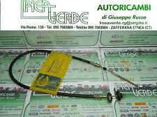 CABLE COMANDO EMBRAGUE FIAT 124 1200 - 124 SPECIAL 1500 -1600