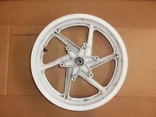 Vorderrad Vorderradfelge Felge front wheel Honda VFR 750 F  [RC36]   (T341)