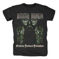 DIMMU BORGIR - Enthrone Darkness Triumphant T-Shirt
