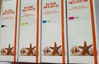 NEU 4 Nachfüll Tinte für EPSON Ecotank ET2710 ET2711 ET2714 ET2720 ET2726 ET4700