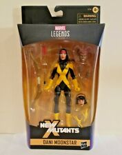 HASBRO MARVEL LEGENDS WALGREENS EXCLUSIVE MOONSTAR(DANI MOONSTAR) W/WEAPONS