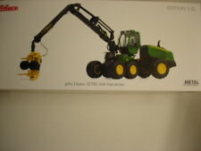 Schuco: John Deere 1270G 6W Harvester in 1:32 (07759),  super !!!