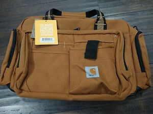 Carhartt legacy deluxe brief Brown
