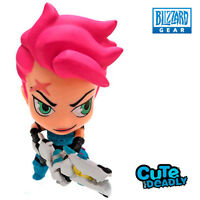 BLIZZARD • Cute But Deadly 3 • Zarya in Vinile Vynil MINI FIGURINE OVERWATCH