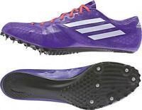 Adidas Adizero Prime SP Sprint Track & Field Shoes Spikes Various Sizes Purple