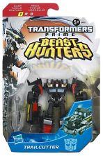 Transformers Prime Commander Beast Hunter Trailcutter + Missile Launcher! A2072