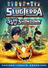 Slugterra: Slug Fu Showdown Widescreen, NTSC, Multiple Forma