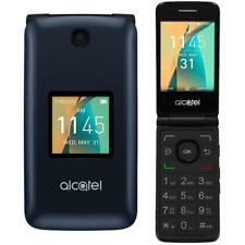 Alcatel 4044o Go Flip 2 - Factory Unlocked; AT&T / T-Mobile - Flip Phone