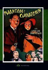 Phantom of Chinatown [New DVD] Manufactured On Demand, Black & White