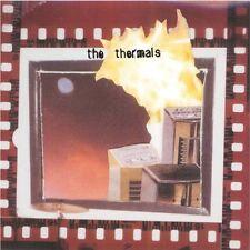 Thermals - More Parts Per Million [CD]